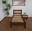 """Кровать """"Магия дерева - 2"""". Массив - сосна, ольха, береза, дуб., фото 5"""