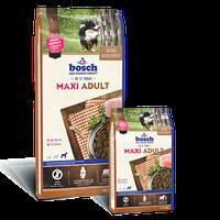 Бош Эдалт Макси 15кг/ сухой корм для взрослых собак