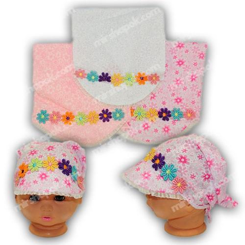 детские косынки для девочек