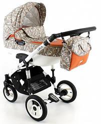 Детская коляска универсальная 2в1 Adbor Ottis 29 (Адбор Оттис, Польша)