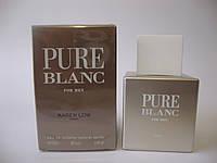 Мужская парфюмерная вода Pure Blank Geparlys