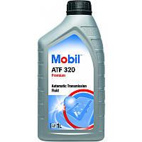 Жидкость для АКПП Mobil ATF 320