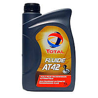 Трансмиссийное масло Total Fluide AT42