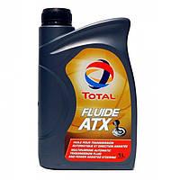 Трансмиссийное масло Total Fluide ATX