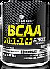 Olimp BCAA 20:1:1+Xplode Powder 200g