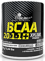 Olimp BCAA 20:1:1+Xplode Powder 200g