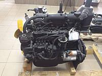 Двигатель МТЗ 80, 82