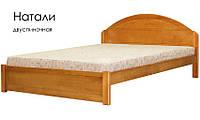 """Кровать двуспальная """"Натали"""""""