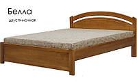 """Кровать двуспальная """"Белла"""""""