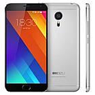 Смартфон Meizu MX5E 32GB (Black/Silver), фото 3