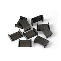 Крепежные клипсы для дренажных блоков
