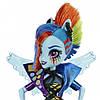 My Little Pony Equestria Girls Rockin Hair Styles Rainbow Dash ( Кукла Эквестрия Радуга Стильная прическа ), фото 4