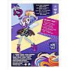 My Little Pony Equestria Girls Rockin Hair Styles Rainbow Dash ( Кукла Эквестрия Радуга Стильная прическа ), фото 3