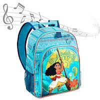 Музыкальный рюкзак Моана (Ваяна), Disney Store™, фото 1