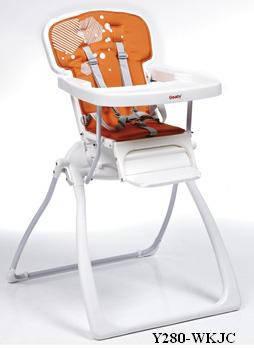 Детский стульчик для кормления Geoby Y280, фото 2
