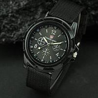 Часы Gemius Army - стильный аксессуар для настоящих мужчин.