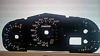 Шкалы приборов Mazda CX7, фото 1