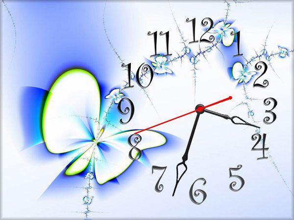 """Часы настенные """"в2"""", 30х40 для кухни, гостиной, детской, спальни. Подарок"""