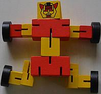 Трансформер - робот  .