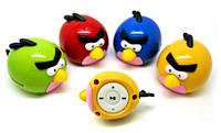 Детский mp3 плеер. Mp3 angry bird, SD. Отличный подарок! player МП3