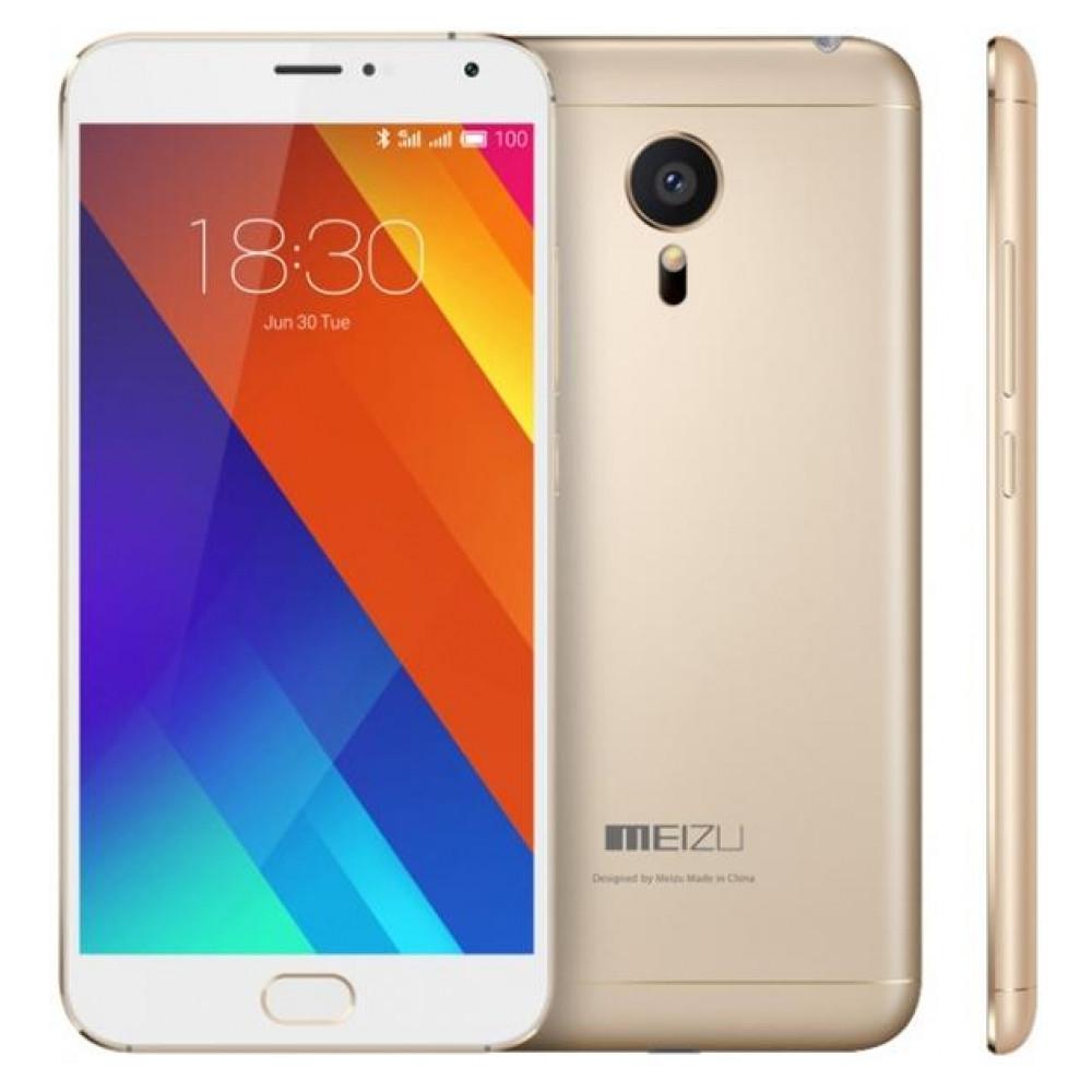 Смартфон Meizu MX5E 32GB (Gold)