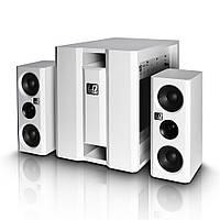 Комплект компактных активных акустических систем LD Systems DAVE 8 XS W
