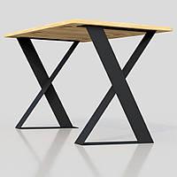 Опора для стола из металла 1137, фото 1