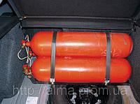 Баллоны цилиндрические (метан) 54л,322*882*44,0 кг,металопласт,Орск