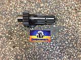 Хвостовик МТЗ 8 шлиц ВОМ нового образца, фото 2