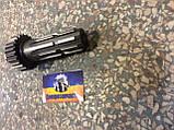 Хвостовик МТЗ 8 шлиц ВОМ нового образца, фото 4