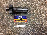 Хвостовик МТЗ 8 шлиц ВОМ нового образца, фото 5
