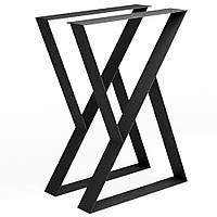 Опора для стола из металла 1076, фото 1