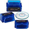Mini obd2 elm327 bluetooth - универсальный сканер-адаптер для диагностики автомобиля