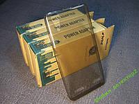 Чехол бампер силиконовый Lenovo A6000 A6010 Pro K3 K30 Ультратонкий 0.2mm