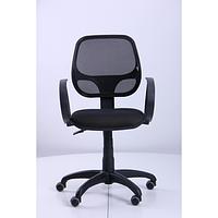 Кресло Бит, АМФ-8 Сетка черная (АМФ-ТМ)