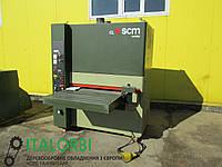 Калібрувально-шліфувальний верстат SCM CL Sandia (2 вали), фото 1