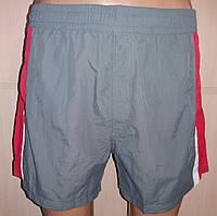 Плавательные шорты ATLANTIC серые
