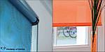 Заказать рулонные шторы недорого