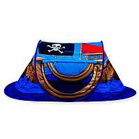 Детская палатка Корабль Пират Iplay AT-8733