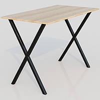 Опора для барного стола из металла 1138