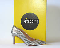 Женские туфли лодочки Eram натуральная кожа 38