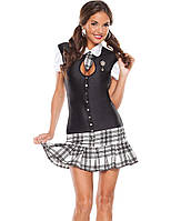 Игровой костюм школьницы Coquette M-6427