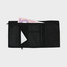 Бумажник - олива