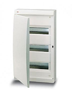 Шкаф электрический накладной 36 модулей ABB Unibox, фото 1