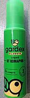 """Gardex""-спрей от комаров 100 мл classic"