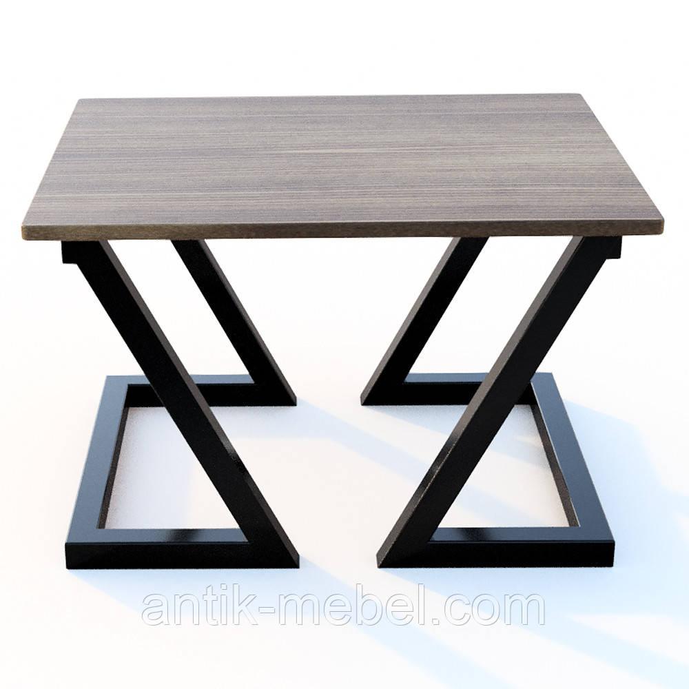 Опора для журнального стола из металла 1008, фото 1