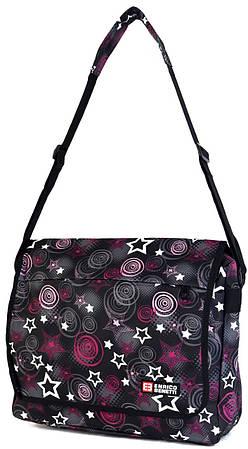 Современная женская сумка ENRICO BENETTI 43096316 розовый