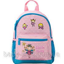 Рюкзак дошкольный Kite Little Fairy K17-534XS-1
