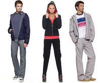 Спортивная одежда,и аксесуары