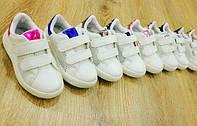 Детские кроссовки с сеточкой